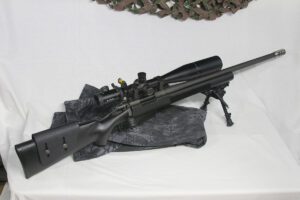 Rifle Gallery